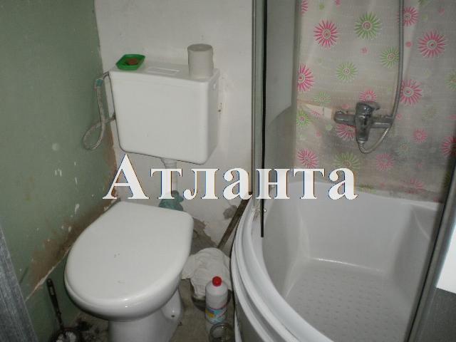 Продается 2-комнатная квартира на ул. Агрономическая — 30 000 у.е. (фото №3)
