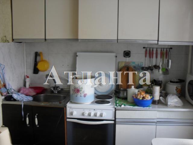 Продается 2-комнатная квартира на ул. Ядова Сергея — 25 000 у.е.