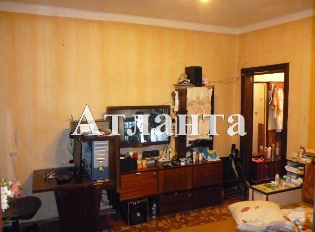 Продается 2-комнатная квартира на ул. Воробьева Ак. — 27 000 у.е.