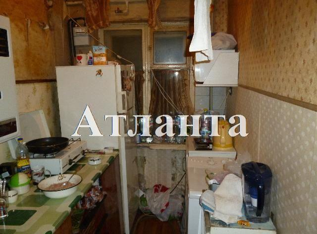 Продается 2-комнатная квартира на ул. Воробьева Ак. — 27 000 у.е. (фото №4)