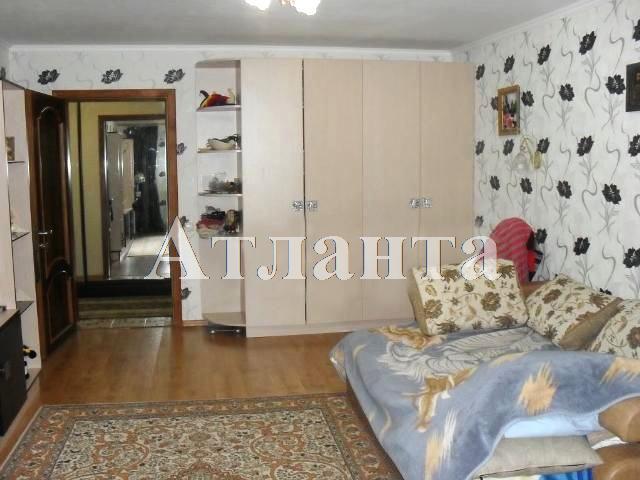 Продается 2-комнатная квартира в новострое на ул. Ядова Сергея — 65 000 у.е.