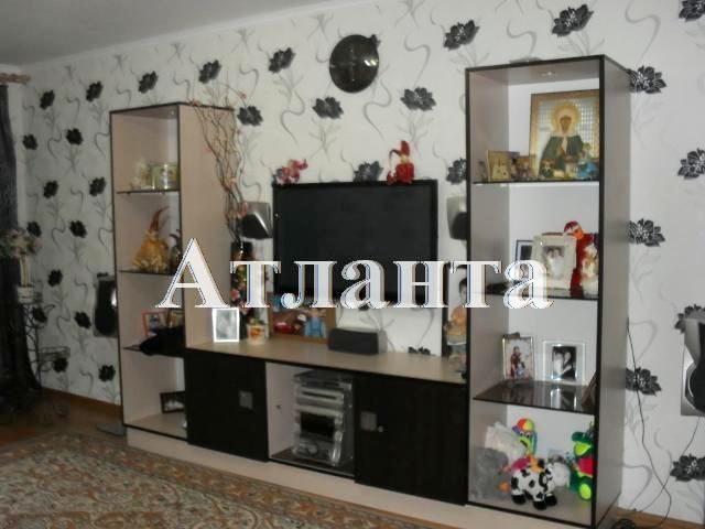 Продается 2-комнатная квартира в новострое на ул. Ядова Сергея — 65 000 у.е. (фото №2)