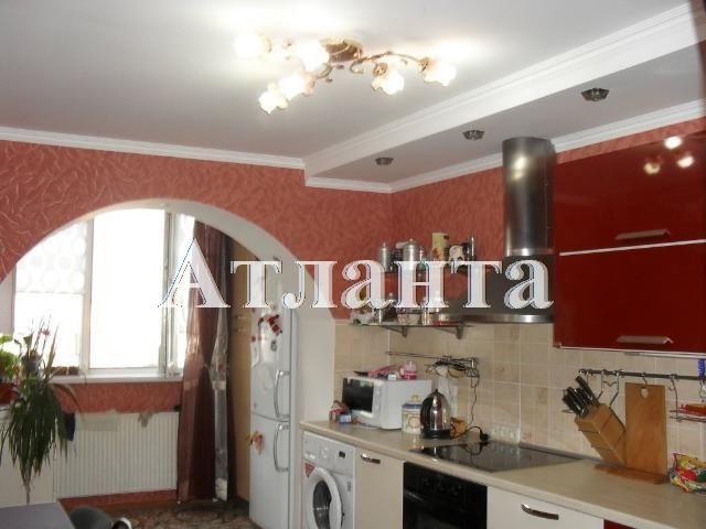 Продается 2-комнатная квартира в новострое на ул. Ядова Сергея — 65 000 у.е. (фото №4)