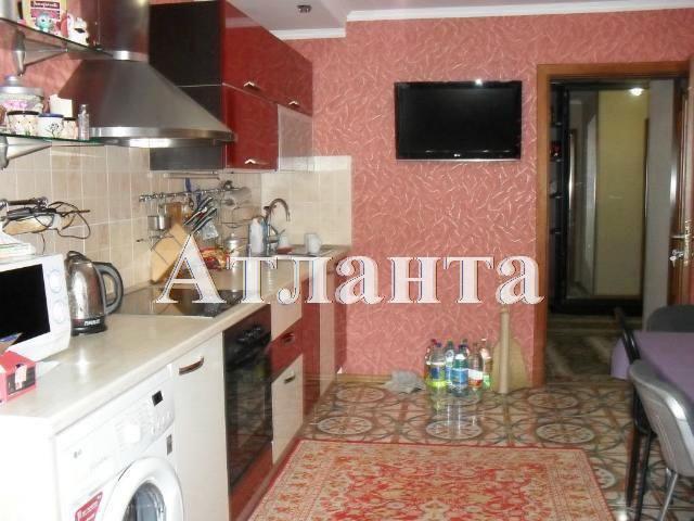 Продается 2-комнатная квартира в новострое на ул. Ядова Сергея — 65 000 у.е. (фото №5)