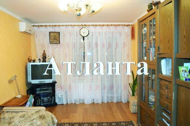 Продается 2-комнатная квартира в новострое на ул. Ядова Сергея — 75 000 у.е.