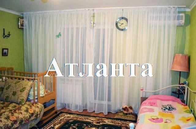 Продается 2-комнатная квартира в новострое на ул. Ядова Сергея — 75 000 у.е. (фото №2)
