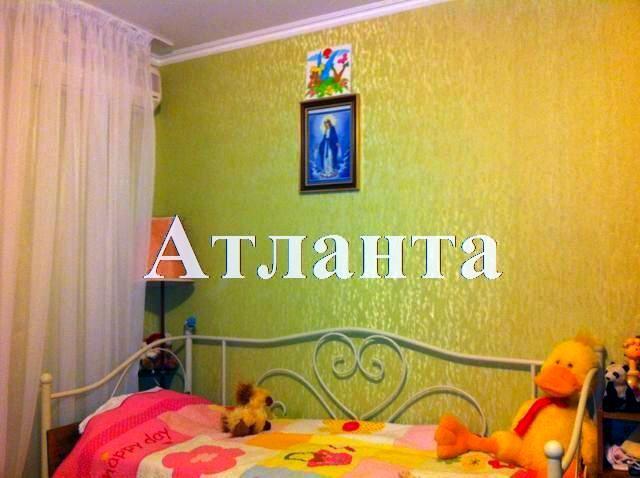 Продается 2-комнатная квартира в новострое на ул. Ядова Сергея — 75 000 у.е. (фото №3)
