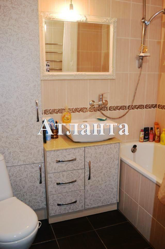 Продается 2-комнатная квартира в новострое на ул. Ядова Сергея — 75 000 у.е. (фото №5)