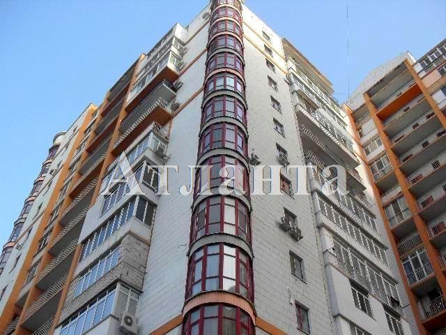 Продается 2-комнатная квартира в новострое на ул. Балковская — 80 000 у.е.