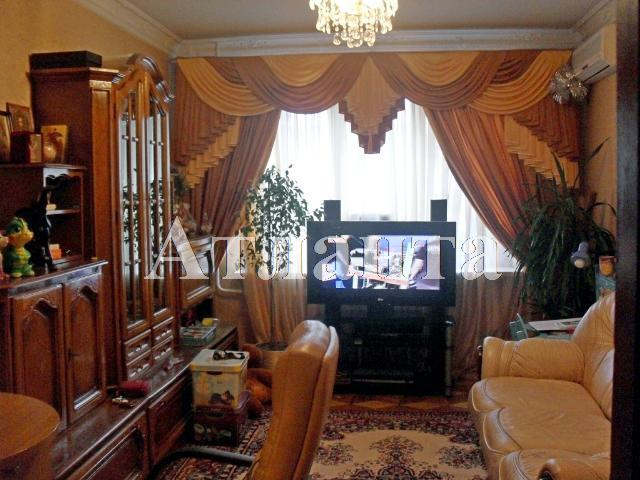 Продается 3-комнатная квартира на ул. Балковская — 50 000 у.е.