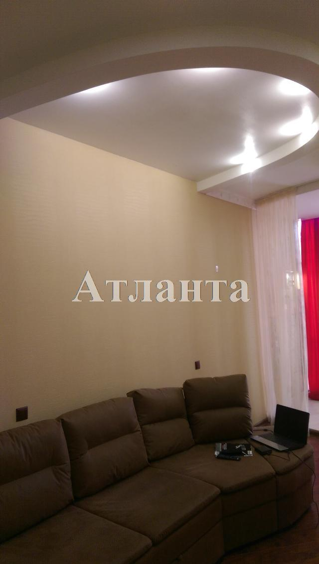 Продается 1-комнатная квартира в новострое на ул. Гагаринское Плато — 83 000 у.е.