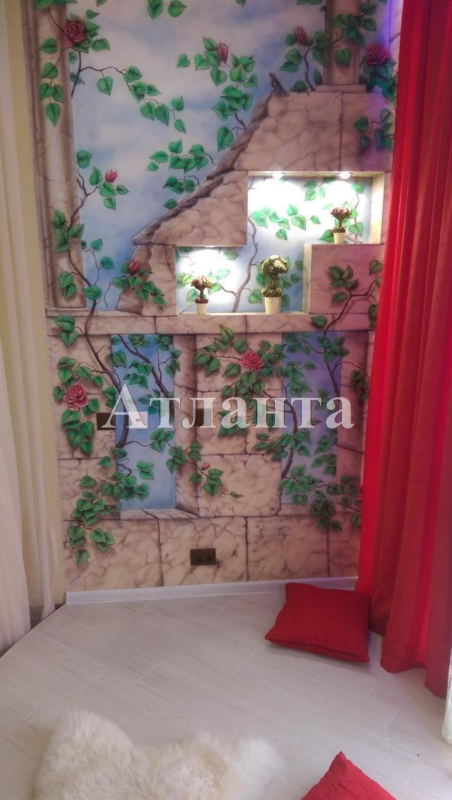 Продается 1-комнатная квартира в новострое на ул. Гагаринское Плато — 83 000 у.е. (фото №2)