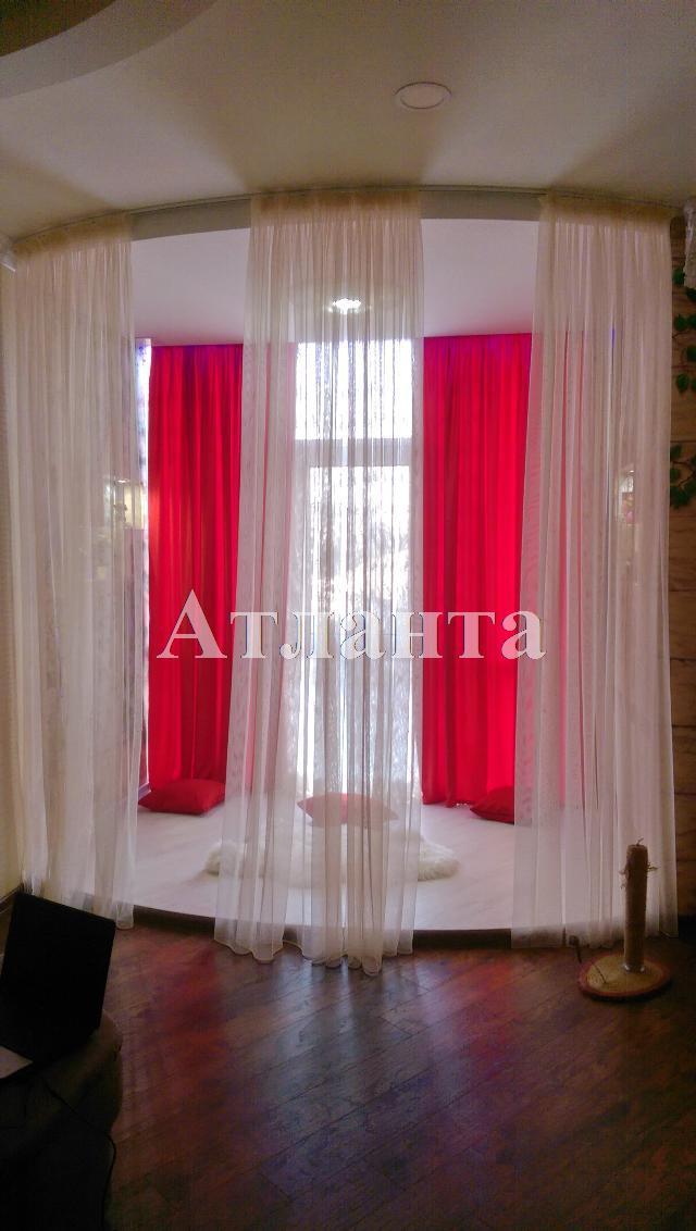 Продается 1-комнатная квартира в новострое на ул. Гагаринское Плато — 83 000 у.е. (фото №3)