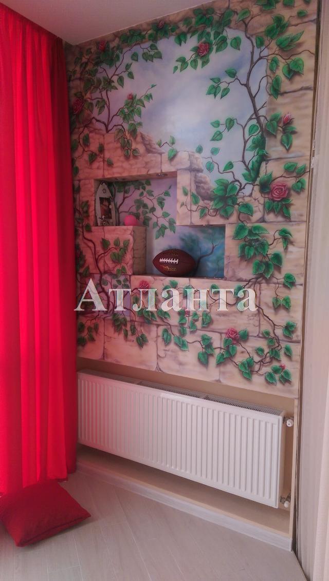 Продается 1-комнатная квартира в новострое на ул. Гагаринское Плато — 83 000 у.е. (фото №4)