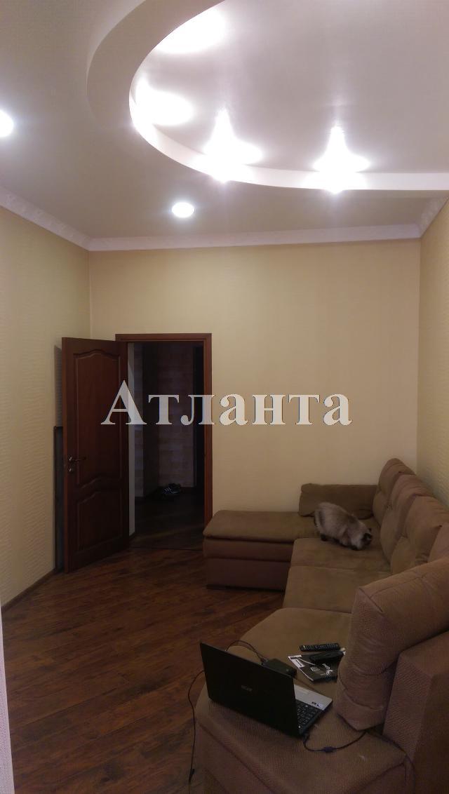 Продается 1-комнатная квартира в новострое на ул. Гагаринское Плато — 83 000 у.е. (фото №5)