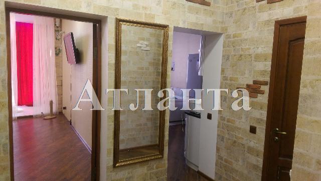Продается 1-комнатная квартира в новострое на ул. Гагаринское Плато — 83 000 у.е. (фото №6)
