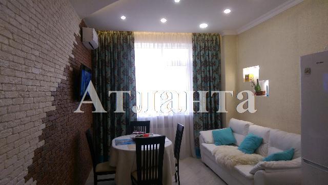 Продается 1-комнатная квартира в новострое на ул. Гагаринское Плато — 83 000 у.е. (фото №8)