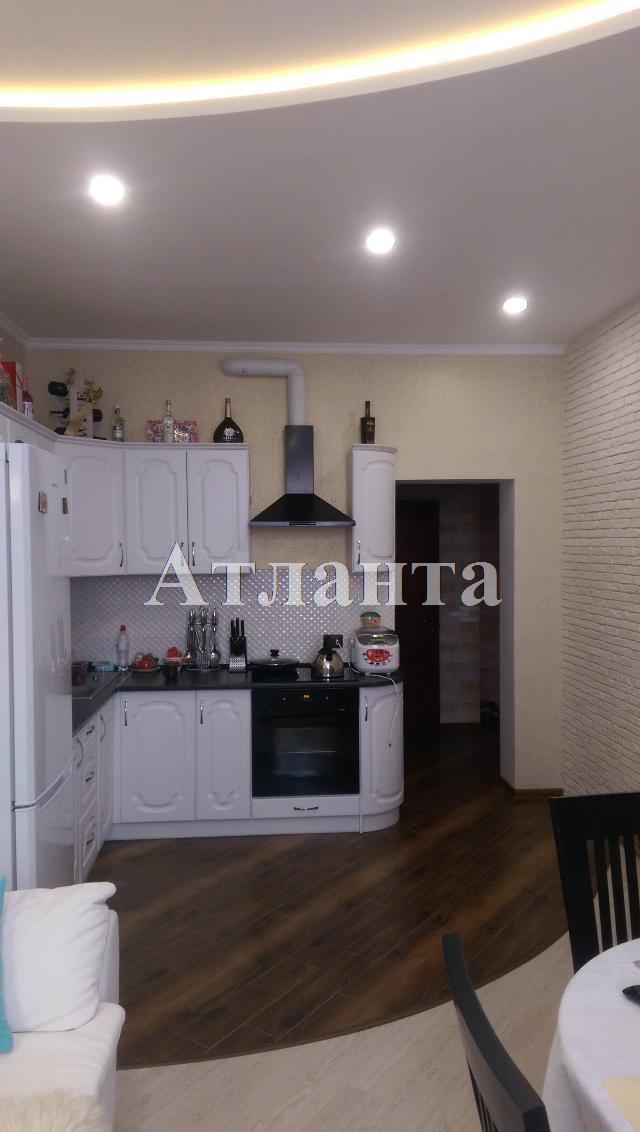 Продается 1-комнатная квартира в новострое на ул. Гагаринское Плато — 83 000 у.е. (фото №9)