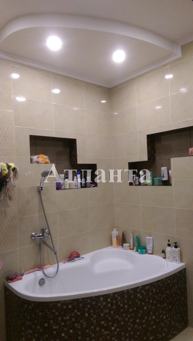 Продается 1-комнатная квартира в новострое на ул. Гагаринское Плато — 83 000 у.е. (фото №10)