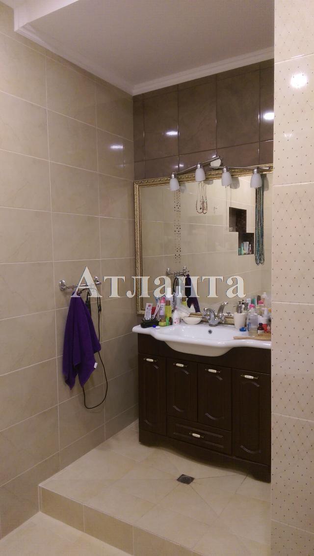 Продается 1-комнатная квартира в новострое на ул. Гагаринское Плато — 83 000 у.е. (фото №11)