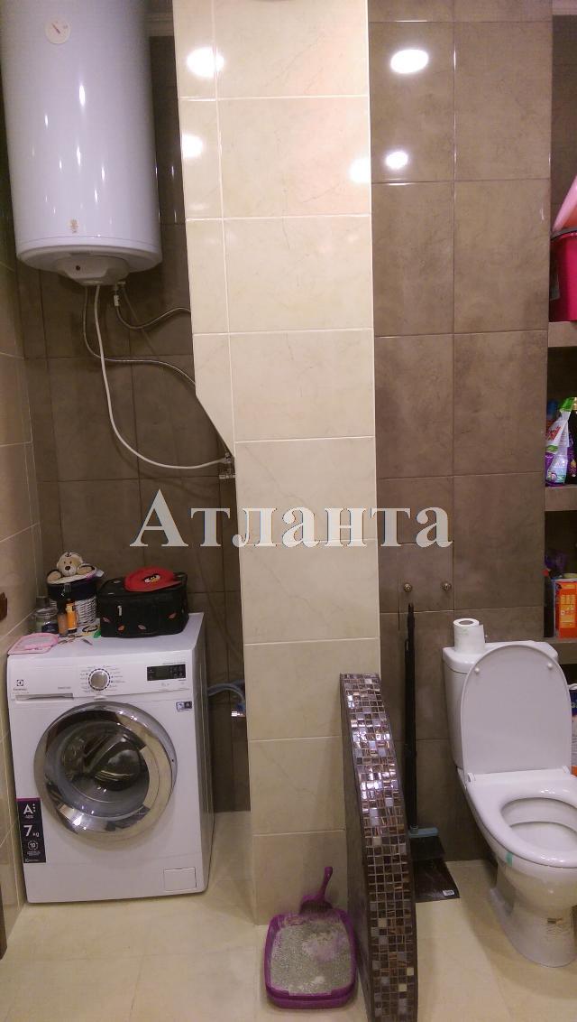 Продается 1-комнатная квартира в новострое на ул. Гагаринское Плато — 83 000 у.е. (фото №12)