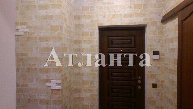Продается 1-комнатная квартира в новострое на ул. Гагаринское Плато — 83 000 у.е. (фото №13)