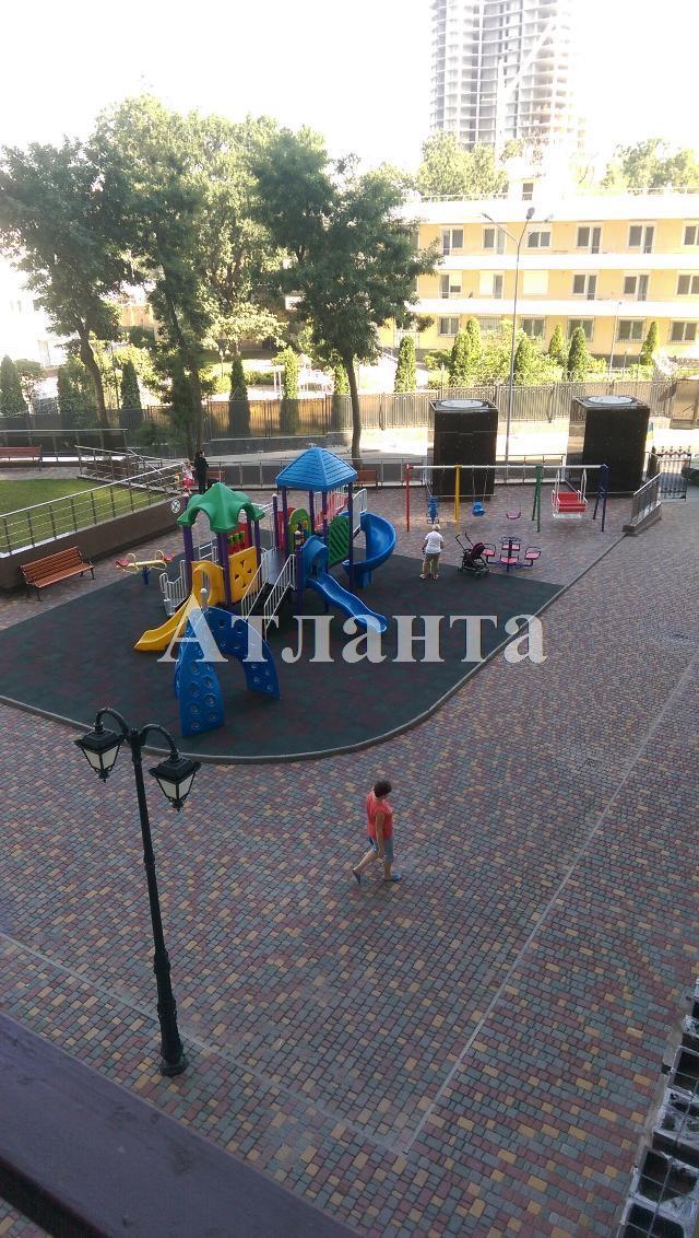 Продается 1-комнатная квартира в новострое на ул. Гагаринское Плато — 83 000 у.е. (фото №14)