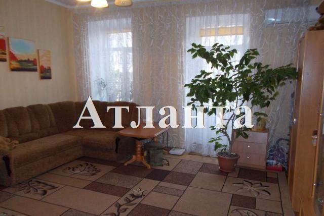 Продается 1-комнатная квартира на ул. Нежинская — 29 000 у.е.