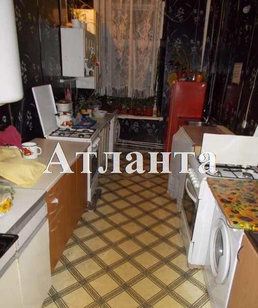 Продается 1-комнатная квартира на ул. Нежинская — 29 000 у.е. (фото №3)