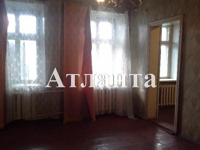Продается 3-комнатная квартира на ул. Болгарская — 42 000 у.е.