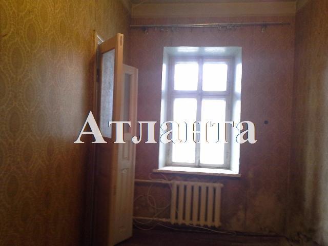 Продается 3-комнатная квартира на ул. Болгарская — 42 000 у.е. (фото №2)