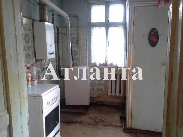 Продается 3-комнатная квартира на ул. Болгарская — 42 000 у.е. (фото №4)