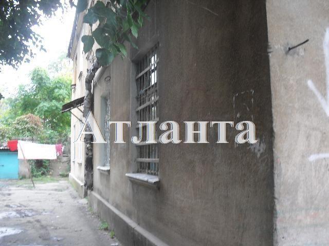 Продается 1-комнатная квартира на ул. Матросский Спуск — 16 000 у.е.