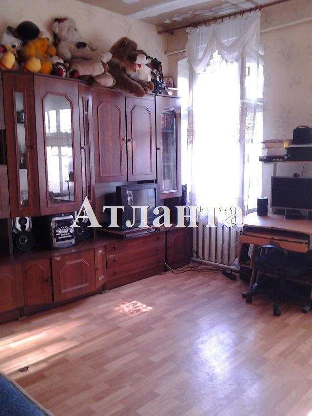 Продается 2-комнатная квартира на ул. Осипова — 40 000 у.е.