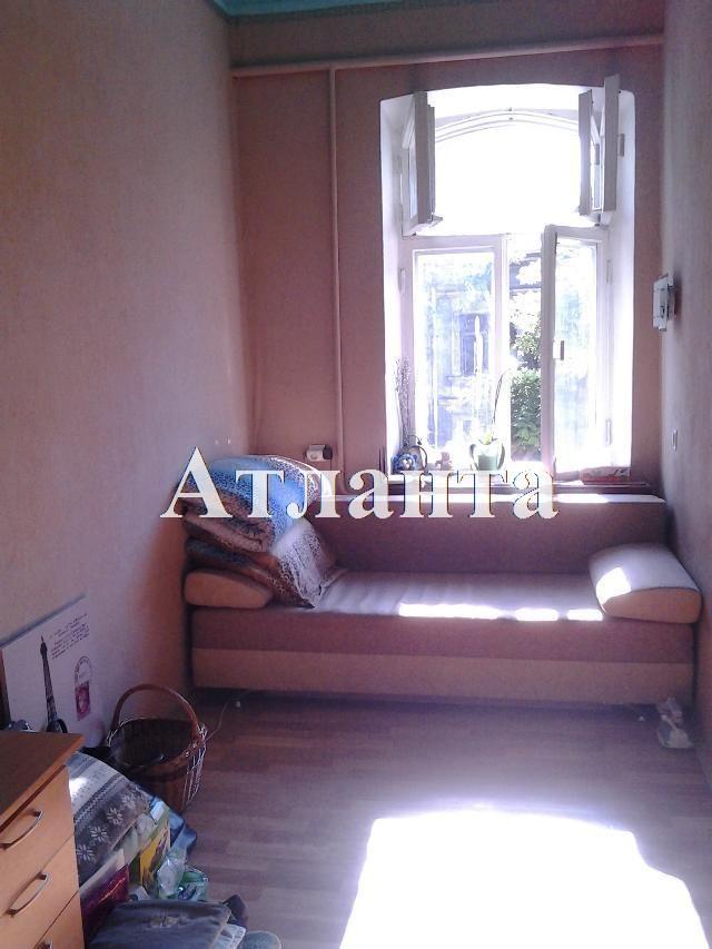Продается 2-комнатная квартира на ул. Осипова — 40 000 у.е. (фото №3)