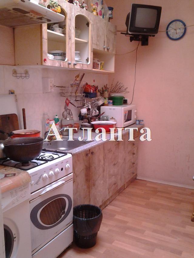 Продается 2-комнатная квартира на ул. Осипова — 40 000 у.е. (фото №4)