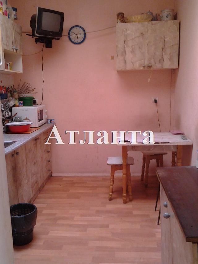 Продается 2-комнатная квартира на ул. Осипова — 40 000 у.е. (фото №5)