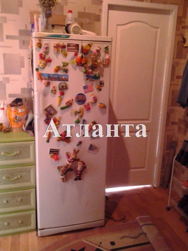 Продается 2-комнатная квартира на ул. Осипова — 40 000 у.е. (фото №6)