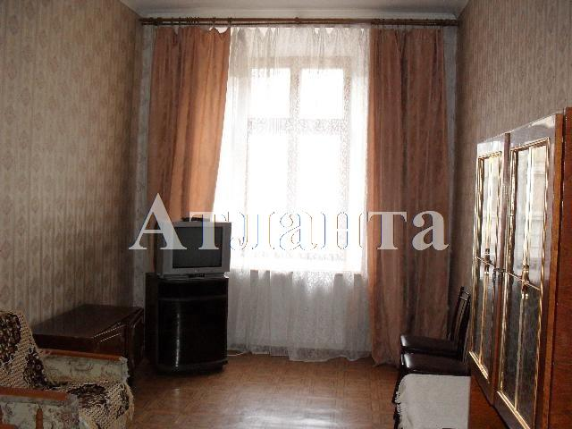Продается 2-комнатная квартира на ул. Греческая — 70 000 у.е.