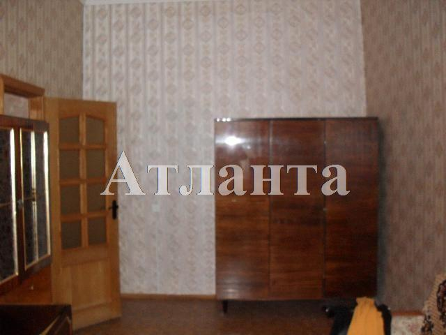 Продается 2-комнатная квартира на ул. Греческая — 70 000 у.е. (фото №2)