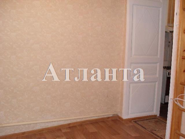 Продается 2-комнатная квартира на ул. Греческая — 70 000 у.е. (фото №4)