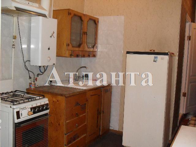 Продается 2-комнатная квартира на ул. Греческая — 70 000 у.е. (фото №6)