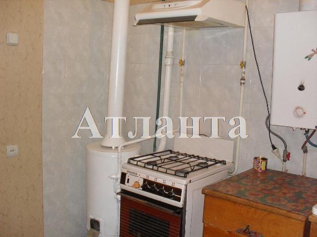 Продается 2-комнатная квартира на ул. Греческая — 70 000 у.е. (фото №7)