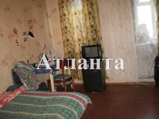 Продается 4-комнатная квартира на ул. Ломаный Пер. — 45 000 у.е.