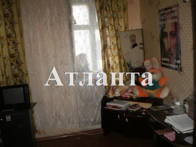 Продается 4-комнатная квартира на ул. Ломаный Пер. — 45 000 у.е. (фото №2)