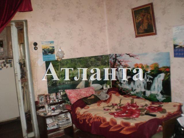 Продается 4-комнатная квартира на ул. Ломаный Пер. — 45 000 у.е. (фото №3)
