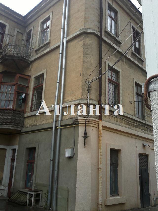 Продается 5-комнатная квартира на ул. Мечникова — 160 000 у.е.