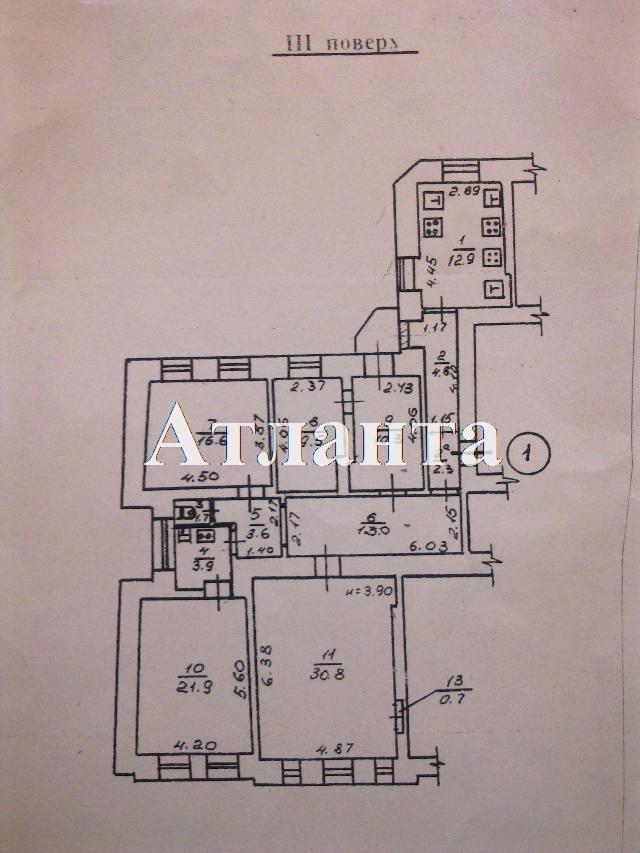 Продается 5-комнатная квартира на ул. Мечникова — 160 000 у.е. (фото №6)