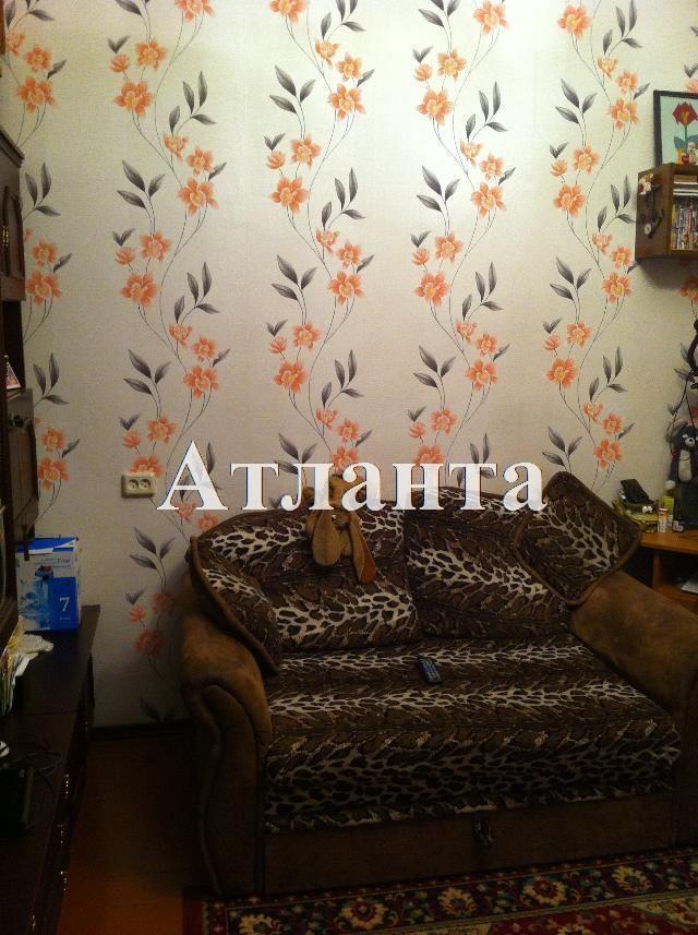 Продается 2-комнатная квартира на ул. Черноморского Казачества — 35 000 у.е.