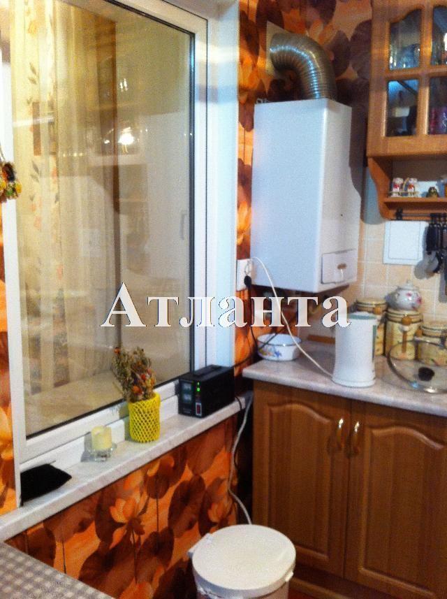Продается 2-комнатная квартира на ул. Черноморского Казачества — 35 000 у.е. (фото №2)
